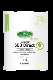 LACTOENOS SB3 DIRECT dawka na 25 hl Bakterie