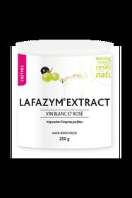 LAFAZYM EXTRACT 250g Enzym