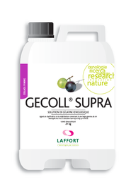 GECOLL® SUPRA Liquide 1,05kg żelatyna