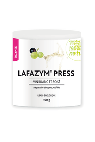 LAFAZYM PRESS 100g Enzym