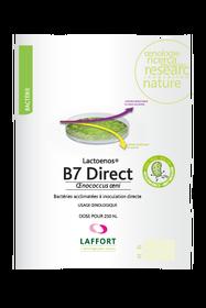 LACTOENOS B7 DIRECT dawka na 2,5 hl Bakterie
