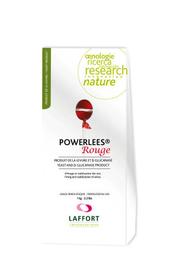Powerlees Rouge produkty drożdżowe laffort