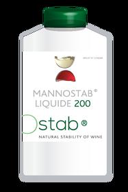 MANNOSTAB LIQUIDE 200 1.08kg (1L)
