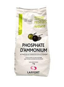 PHOSPHATE D'AMMONIUM wodorofosforan amonu odżywka