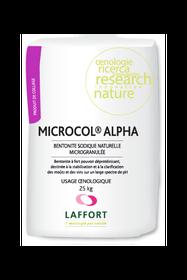 MICROCOL® ALPHA bentonit sodowy 1kg