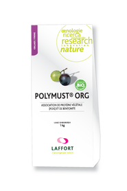 POLYMUST® ORG 1 kg
