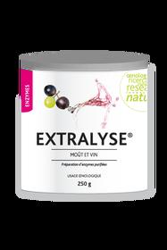 EXTRALYSE ® 250g Enzym